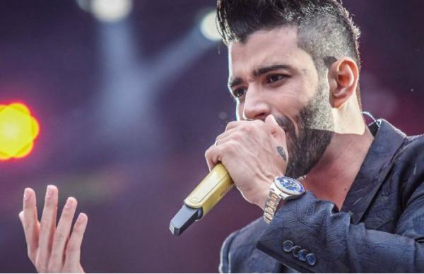 VÍDEO - Cantor Gusttavo Lima é agredido durante show