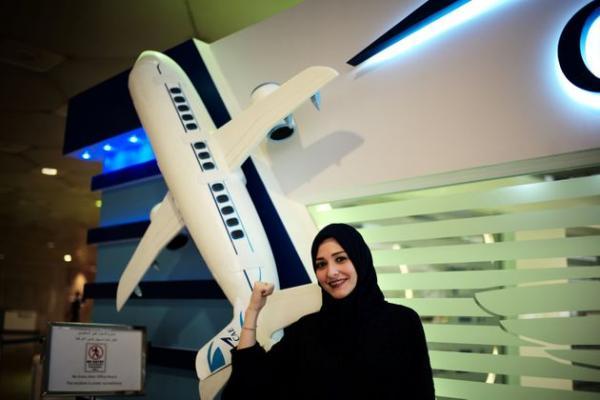Arábia Saudita autoriza mulheres a viajarem sem autorização
