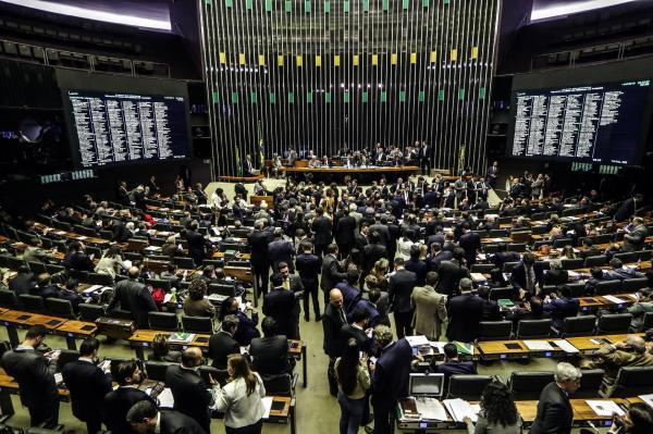 Votação em 2º turno da reforma da Previdência abre nesta semana segundo semestre da Câmara