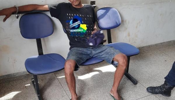 LADRÃO TRAPALHÃO ENTRA PARA FURTAR CASA E ACABA DORMINDO NO LOCAL
