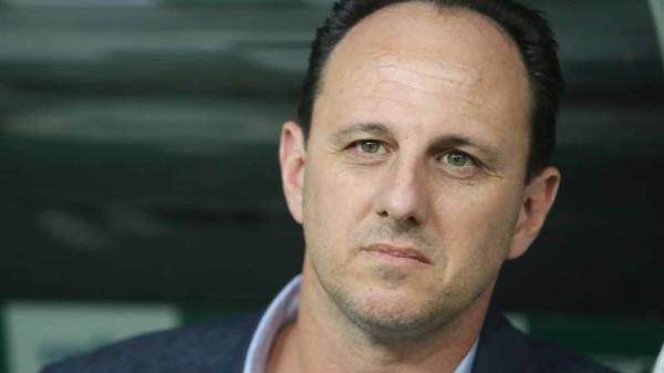 Cruzeiro aprova nomes de Roger e Ceni para a vaga de Mano