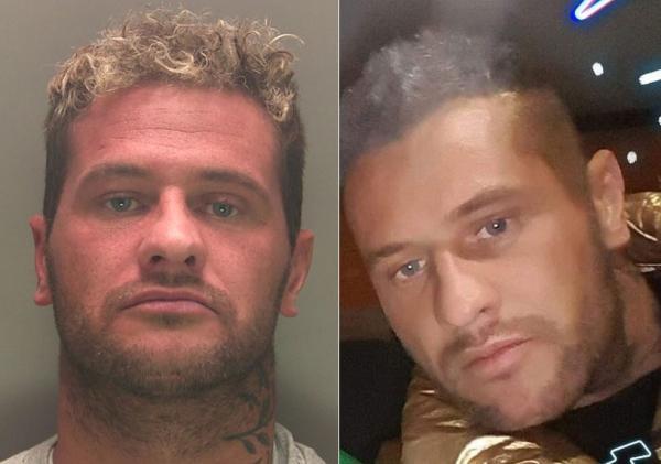 Homem procurado não gosta de foto divulgada pela polícia e sugere outra