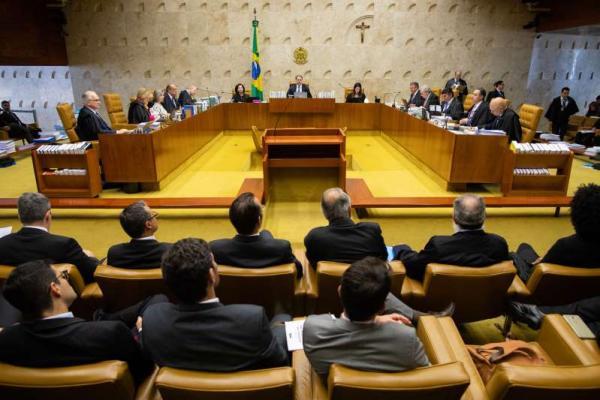 STF REJEITA FACILITAR PRISÃO DE MENORES INFRATORES