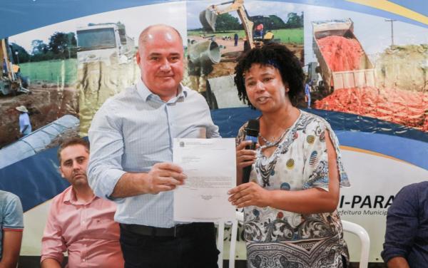 Deputada Silvia Cristina libera R$ 550 mil para saúde de Ji-Paraná