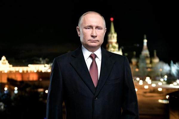 PUTIN 20 ANOS NO PODER DO MAIOR PAIS DO MUNDO A RUSSIA