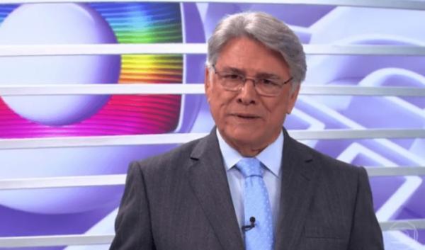 Após 50 anos, Sérgio Chapelin pede para sair da Globo e se junta a Dony, Mauro e outros