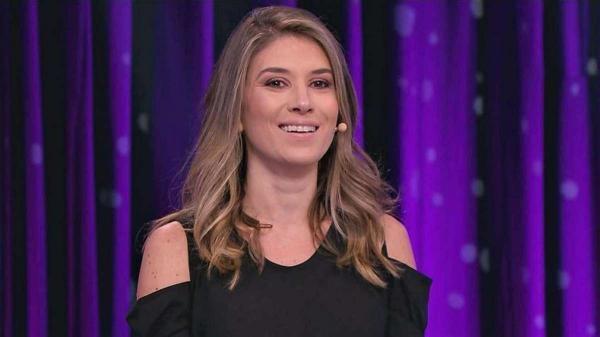 Rebeca Abravanel vai ganhar programa próprio no SBT