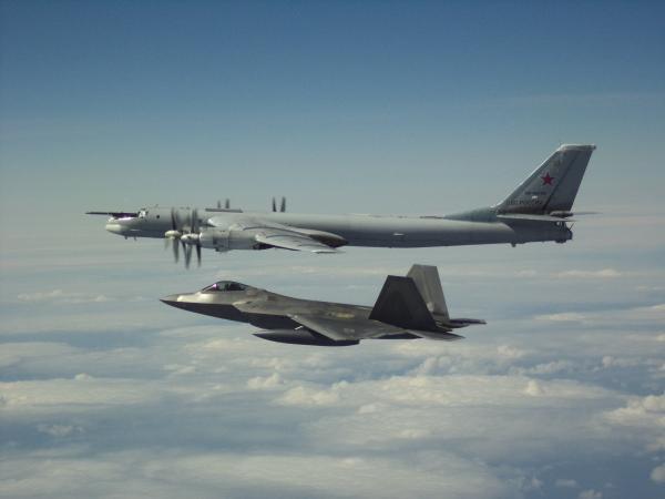 CAÇAS RUSSOS INTERCEPTAM F-18 DA OTAN PERTO DE AVIÃO DE MINISTRO DA DEFESA RUSSO
