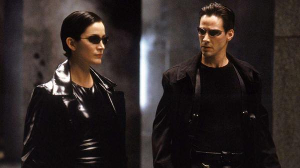 CINEMA - Matrix 4 está em desenvolvimento com Keanu Reeves e Lana Wachowski