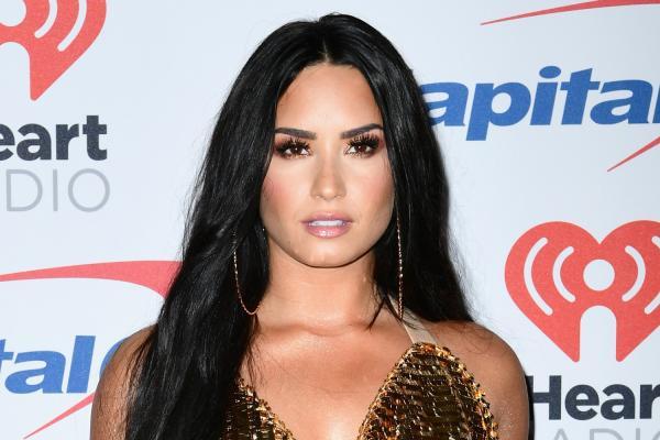 Demi Lovato vai atuar em nova comédia romântica da Netflix