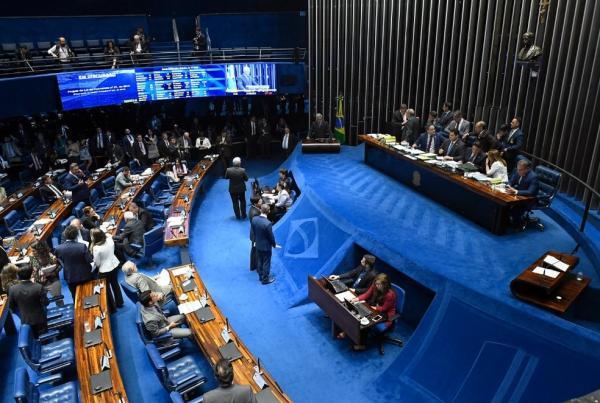 SENADO REJEITA TRABALHO AOS DOMINGOS E FERIADOS EM APROVAÇÃO DE MP