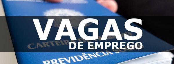 OFERTA DE EMPREGO - ABERTA MAIS DE 20 VAGAS DE EMPREGO NO COMERCIO DE JI-PARANÁ CONFIRA