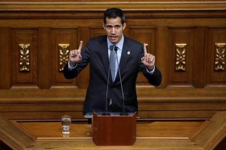 Justiça Venezuelana apura si Guaidó esta envolvido em apagão