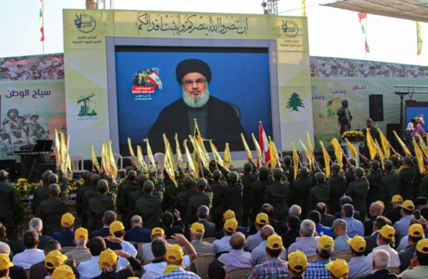 TERRORISMO - Hezbollah ameaça Israel e diz ter pressa em lançar um 'ataque calculado'