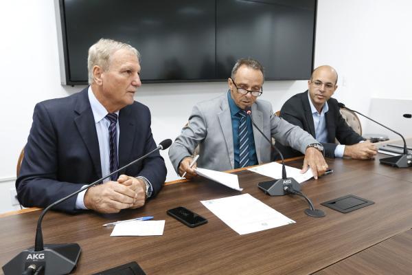 Comissão de Educação e Cultura da Assembleia solicita informações sobre situação das escolas públicas em Rondônia