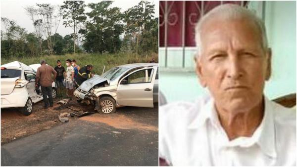 Jaru: Não resiste e morre a terceira vítima do acidente desta sexta-feira 13