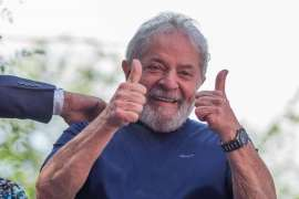 """Justiça rejeita denúncia contra Lula por """"mesada"""" da Odebrecht"""