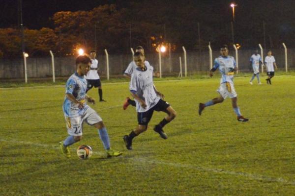Campeonato Rondoniense Sub-15 terá a participação do Ji-Paraná Futebol Clube e mais 11 equipes