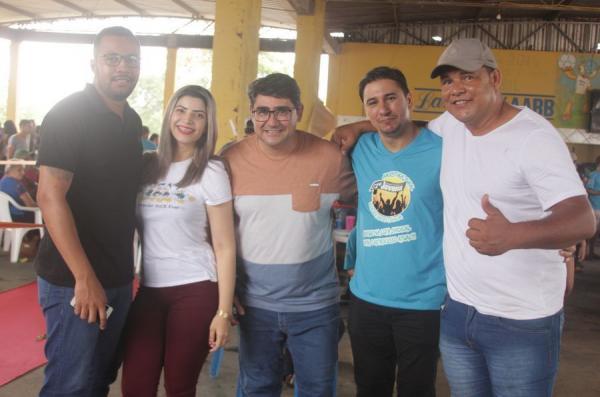 Juventude Rural promove encontro estadual