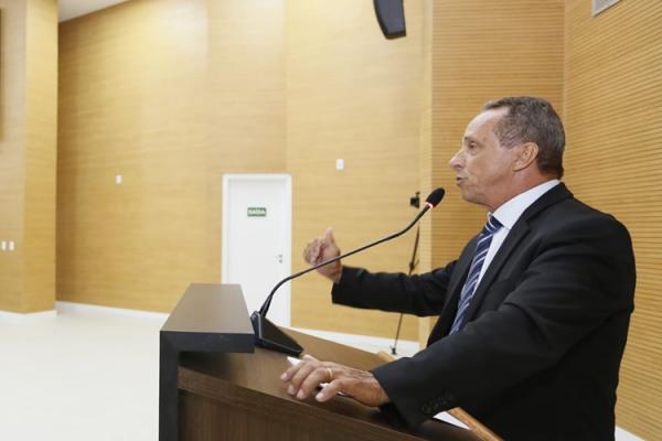Lazinho da Fetagro destaca aprovação do SUSAF que garante comercialização intermunicipal às agroindústrias