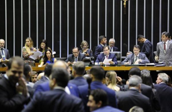 'Reforma' da Previdência não teria hoje metade dos votos necessários para aprovação