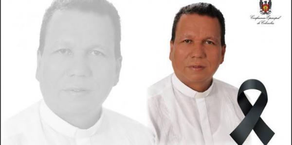 Covardia:Outro padre é encontrado Morto com pés e mãos amarrados