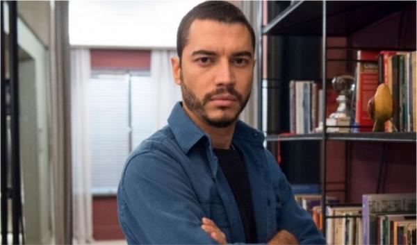 Ator é ameaçado de morte nas redes sociais por interpretar Camilo, em A Dona do Pedaço
