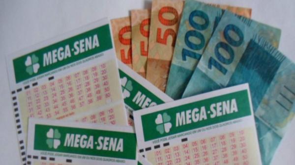 Com prêmio triplicado, Mega-Sena realiza sorteio de R$ 18 milhões