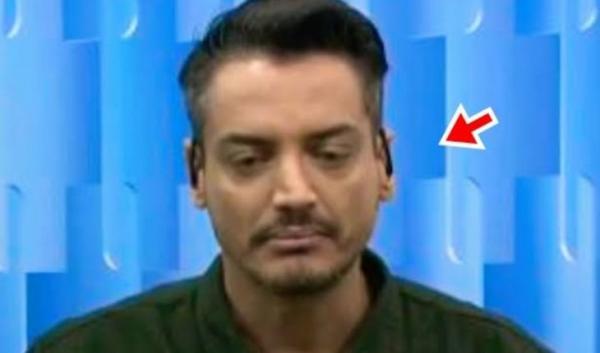 Léo Dias descobre importante doença e precisa se afastar do SBT: 'um grande erro'