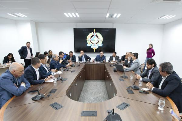 CPI descobre que Energisa repassa recursos para a Polícia Civil