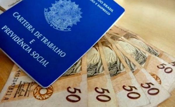 CONGRESSO NACIONAL APROVA SALARIO MINIMO DE R$ 1.039 EM 2020