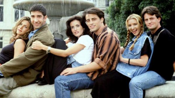 Episódios de Friends serão exibidos em cinemas de todo o Brasil