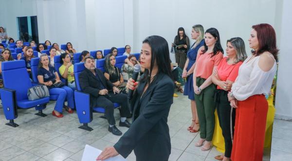Prefeitura realiza workshop sobre prevenção à violência sexual infantil
