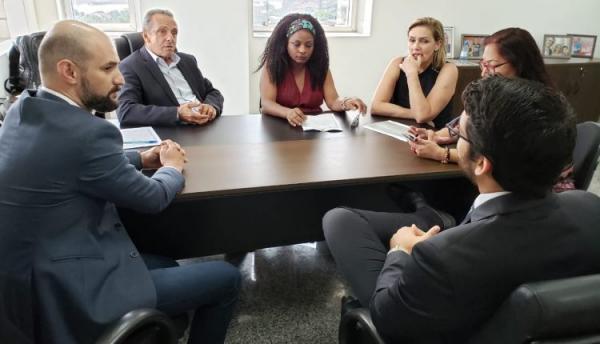 Lazinho da Fetagro assegura aumento de investimentos para educação