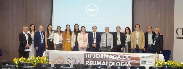 DEBATES IMPORTANTES MARCAM A III JORNADA DE REUMATOLOGIA DE RO