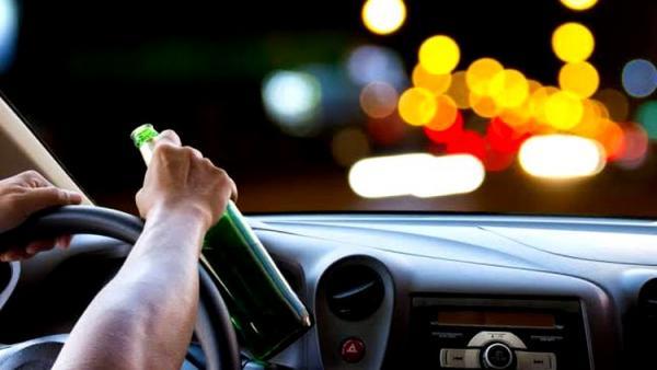 Lei Seca prende 20 condutores dirigindo embriagados