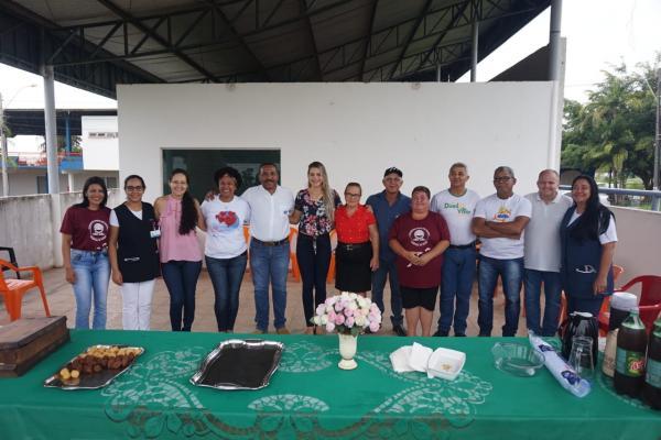 Solidariedade: Lançado o Leilão Direito de Viver em Ji-Paraná