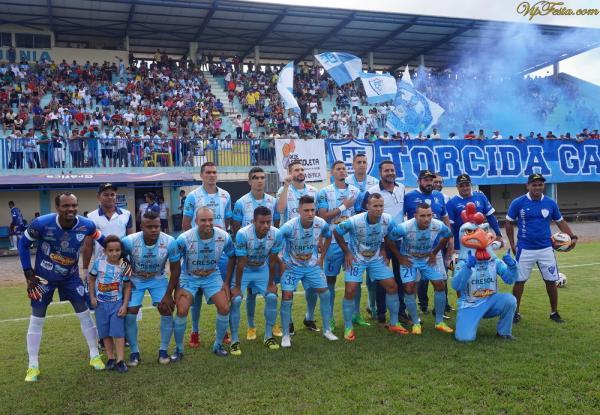Diretoria Do Ji-Paraná FC Anuncia Primeiras Contratações Para 2020