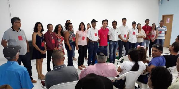 Sindicato dos trabalhadores rurais de Ji-Paraná elege nova diretoria