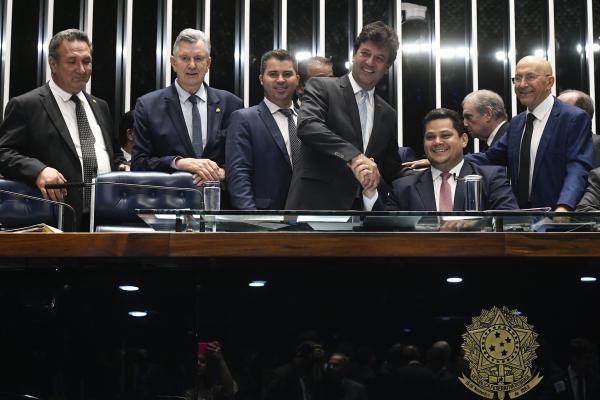 Programa Médicos pelo Brasil é aprovado pelo Senado Federal