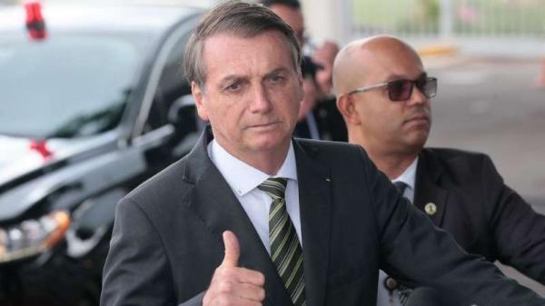 Acusação sem provas contra DiCaprio gera críticas contra Bolsonaro