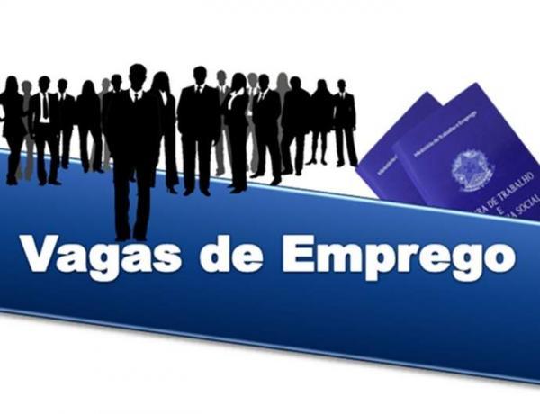 COMERCIO DE JI-PARANÁ OFERECE 15 VAGAS DE EMPREGO