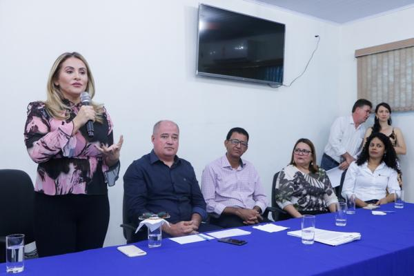 Ji-Paraná fará dia D para Declarar Seu Amor