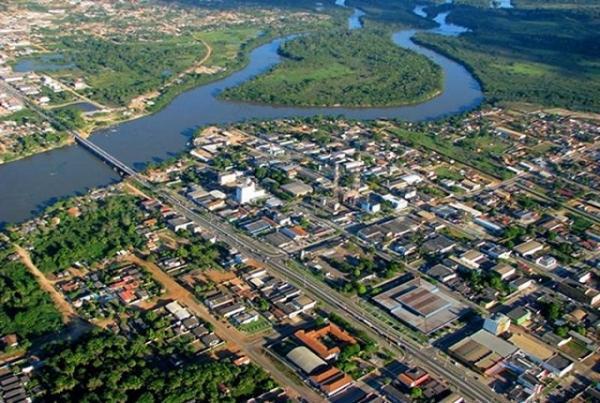 Ji-Paraná aparece entre as 27 melhores cidades para se viver no Brasil