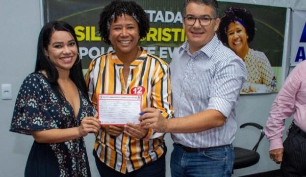 PDT fortalece as bases em Ji-Paraná e empossa Raudson Rodrigues como Presidente