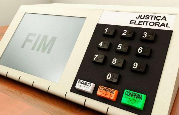 CCJ aprova PEC que torna obrigatório voto impresso
