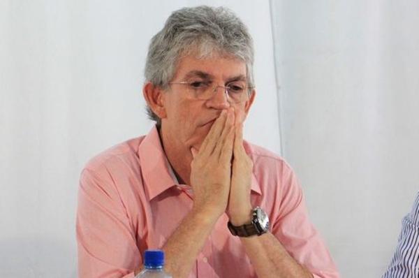 Ex-governador da Paraíba acaba de ser preso