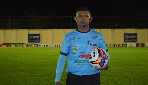 FFER sorteia árbitros para 9ª rodada do Rondoniense-2019