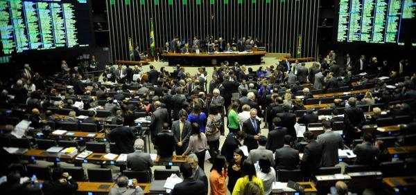 Câmara gastou R$ 123 milhões com reformas em apartamentos de deputados