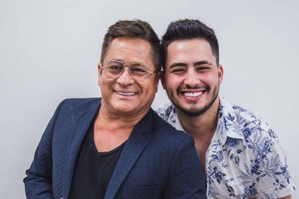 Sertanejo Leonardo faz homenagem ao filho no dia de seu aniversário